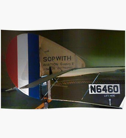 The Sopwith Aviation Company Poster