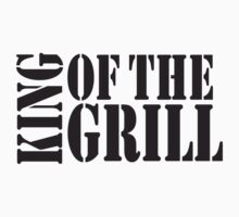 King Of The Grill Design by Style-O-Mat