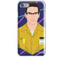 I'm a Nerd Too! iPhone Case/Skin