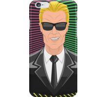 Network 23 iPhone Case/Skin