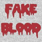 Fake Blood by Levels