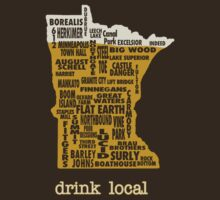 MN Drink Local by uncmfrtbleyeti