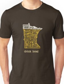 MN Drink Local Unisex T-Shirt