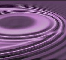 Purple Ripple by Helen69