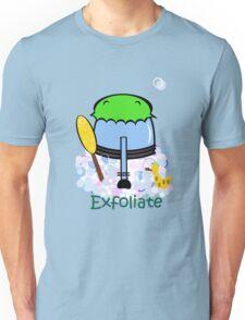 Exfoliate T-Shirt