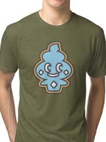 Tierno's Vanillite Print Tri-blend T-Shirt