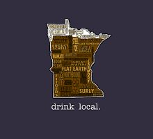 Drink Local (MN) Unisex T-Shirt