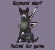 Dogmeat! by rising94