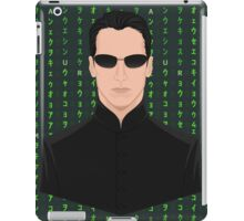 There is No Spoon iPad Case/Skin