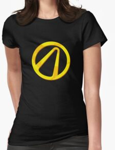 Borderlands 2 / Vault Hunter Logo (Yellow) T-Shirt