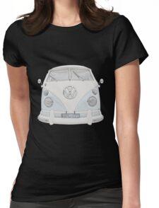 Kombi Womens Fitted T-Shirt