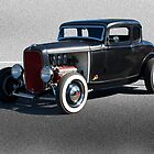 1932 Ford Coupe 'Grandpa's Deuce' by DaveKoontz
