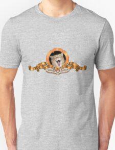 COOL cat metro goldwyn mayer T-Shirt