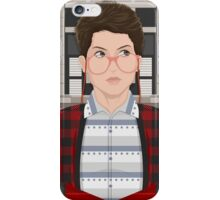 I've Quit Better Jobs Than This! iPhone Case/Skin