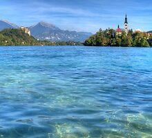 Lake Bled by jcjc22