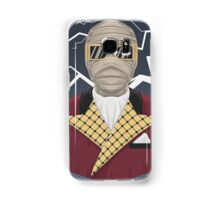 The Power to Rule! Samsung Galaxy Case/Skin