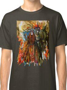 Annatar & Morgoth Classic T-Shirt