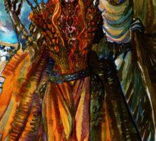 Annatar & Morgoth Sticker