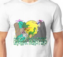 The Original Monsters Unisex T-Shirt