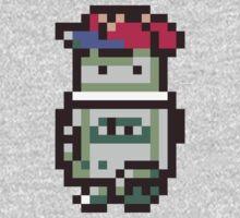 Robo - Ness Kids Tee