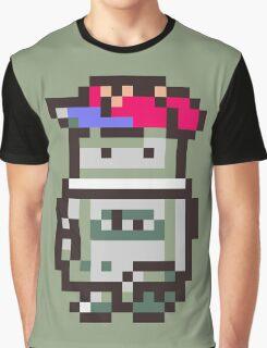 Robo - Ness Graphic T-Shirt