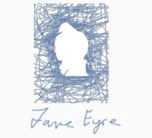 Jane Eyre by lola-owl