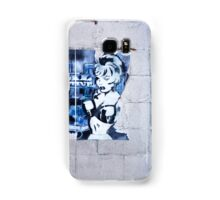 Downtown Detective Samsung Galaxy Case/Skin