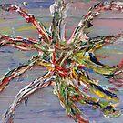 Star-Burst by neon-gobi
