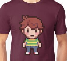 Travis - Mother 4 Unisex T-Shirt