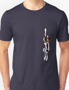 Clingy Springer Spaniel T-Shirt
