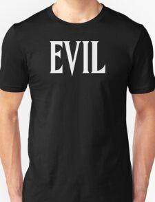 Even Villains Need Labels T-Shirt