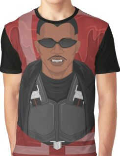 Day Walker Graphic T-Shirt