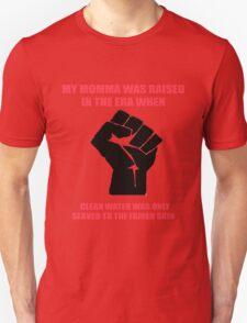 Power Fist Unisex T-Shirt