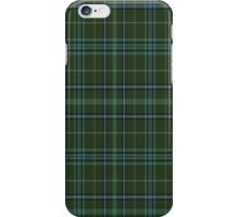 02799 Washington County, Minnesota E-fficial Fashion Tartan Fabric Print Iphone Case iPhone Case/Skin