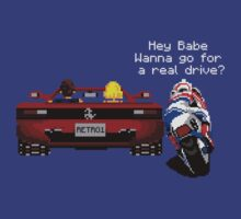 Hang On to Outrun by RetroReview