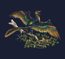 Archaeopteryx Kids Tee