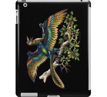Archaeopteryx iPad Case/Skin