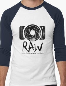 RAW Street Photography T-Shirt