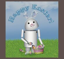 Cute Easter  Robo-x9  Kids Clothes