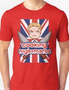 Cooking Nightmares T-Shirt