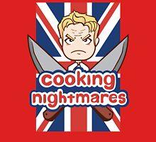 Cooking Nightmares Unisex T-Shirt