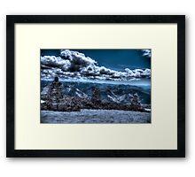 Ben Nevis Summit Framed Print