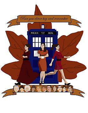 Clara and The Doctors by Becca Smith