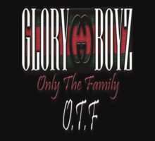 Glory Boyz by Designs101