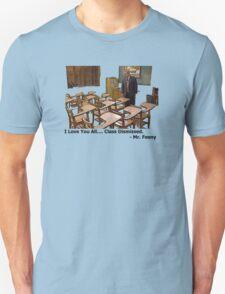 Mr. Feeny Final Scene Shirt T-Shirt