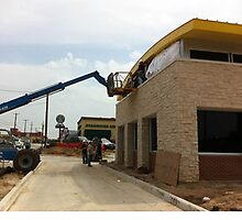 Eclat Roofing - dallas roofer by Richard Wells