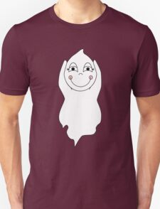 Baby Ghost Playing T-Shirt