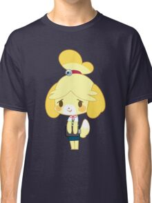 Animal Crossing - Isabelle Classic T-Shirt