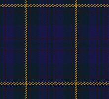02808 Edinburgh Monarchs Tartan Fabric Print Iphone Case by Detnecs2013