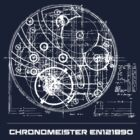 Chronomeister - Blueprint Series by Tax Demolition, Tucson
